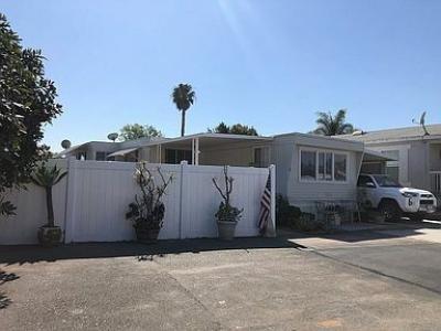 Mobile Home at 80 Huntington Street #431 Huntington Beach, CA 92648
