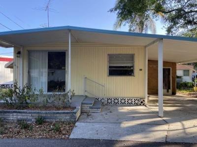 Mobile Home at 2320 Bee Ridge Road, Lot 143 Sarasota, FL 34239