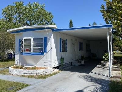 Mobile Home at 9 Sophia Ave Dunedin, FL 34698