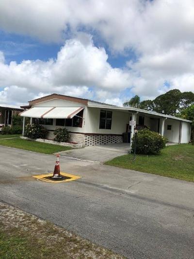 Mobile Home at 814 Concord St Vero Beach, FL 32966
