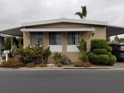 Mobile Home at 7271 Katella # 66 Stanton, CA 90680
