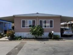 Photo 1 of 5 of home located at 12101 Dale Ave # 28 Stanton, CA 90680