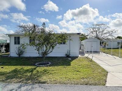 Mobile Home at 25501 Trost Blvd. 06-13 Bonita Springs, FL 34135