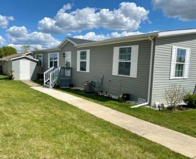 Mobile Home at 11 Ridgeway Circle Saline, MI 48176