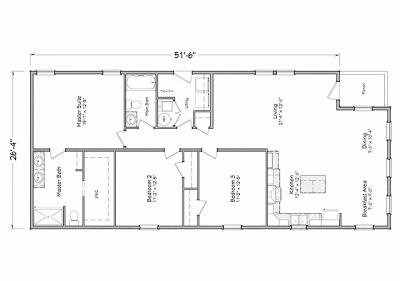 Mobile Home at 25 Village Drive East Spotswood, NJ 08884