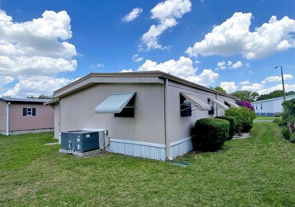 1976 HOME Mobile Home For Sale