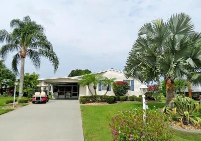 Mobile Home at 2014 Sawgrass Trail Sebring, FL 33872