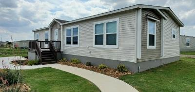 Mobile Home at 7151 Woodlake Pkwy #317 San Antonio, TX 78218