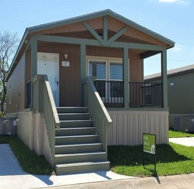 Mobile Home at 14900 Lasater Road #127 Dallas, TX 75253