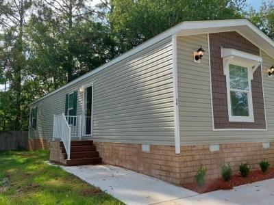 Mobile Home at 5400 Collins Road, #46 Jacksonville, FL 32244