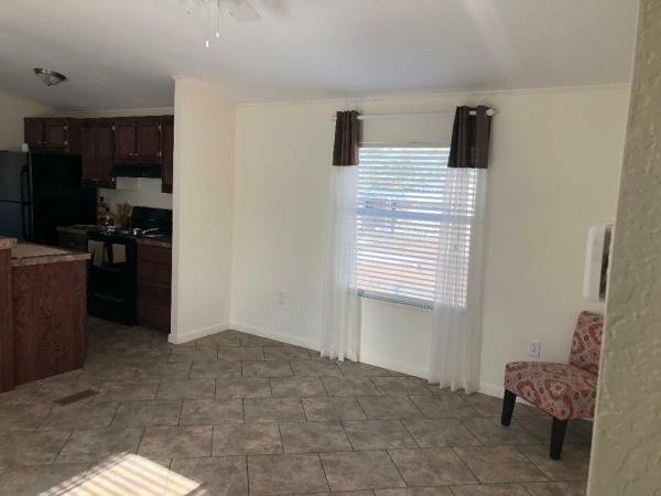 Photo 1 of 2 of home located at 1010 Fawn Lane Lot Fl1010 Las Cruces, NM 88001