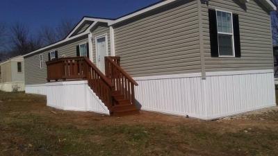 Mobile Home at 1305 Solana Lot 115 Dallas, TX 75253