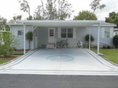 Mobile Home at 348 Ashley Drive Haines City, FL 33844