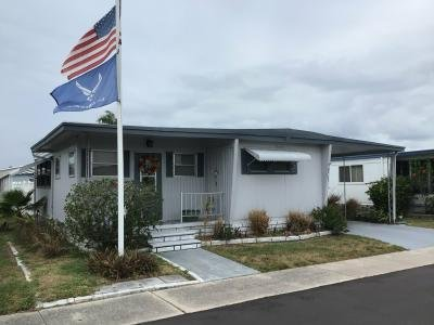 Mobile Home at 66193 Stratford Rd. Pinellas Park, FL 33782