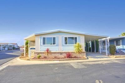 Mobile Home at 10210 Baseline Rd #210 Alta Loma, CA 91701