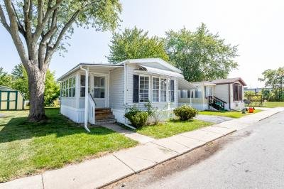 Mobile Home at 50 Towle Adrian, MI 49221