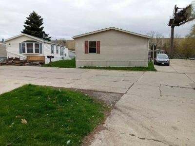 Mobile Home at 4221 South 6th Street, B43 Milwaukee, WI 53221
