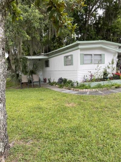 Mobile Home at 17 Glen Cove Court Daytona Beach, FL 32119