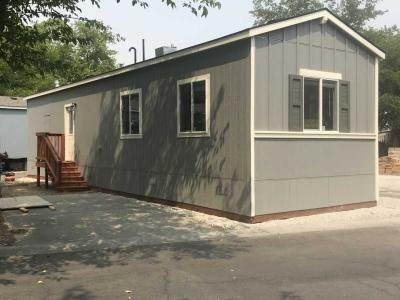 Mobile Home at 500 Rio Vista Ave Red Bluff, CA 96080
