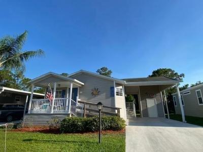 Mobile Home at 179 Congress Street Vero Beach, FL 32966