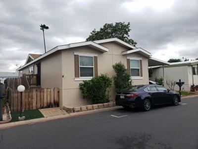 Mobile Home at 12824 Granada Dr. Poway, CA 92064