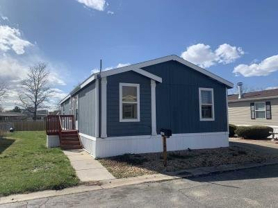 Mobile Home at 1641 Clark St. Aurora, CO 80011