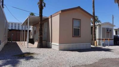 Mobile Home at 1919 W Colter Street # F-7 Phoenix, AZ 85015
