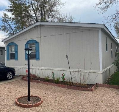 Mobile Home at 2885 E. Midway Blvd. #1357 Westminster, CO 80234