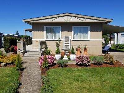 Mobile Home at 13900 SE Hwy 212 #78 Clackamas, OR 97015