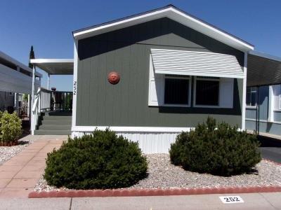 Mobile Home at 7112 Pan American Fwy NE #252 Albuquerque, NM 87109