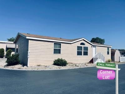 Mobile Home at 120 Carnation Ln Reno, NV 89512