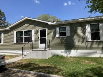 Mobile Home at 3305 90th Drive Blaine, MN 55449