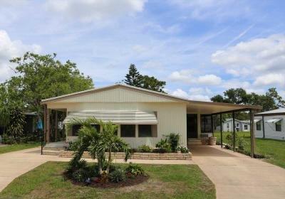 Mobile Home at 14313 Forest Oaks Dr, Lot 873 Orlando, FL 32828