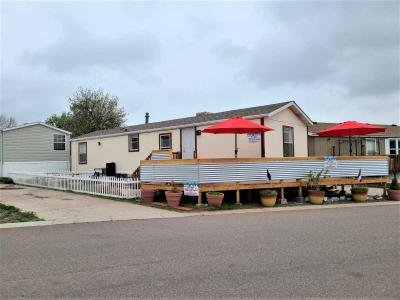 Mobile Home at 85 W 4th Ave Golden, CO 80401