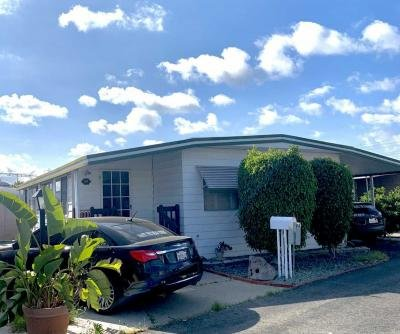 Mobile Home at 19361 Brookhurst St. #24 Huntington Beach, CA 92646