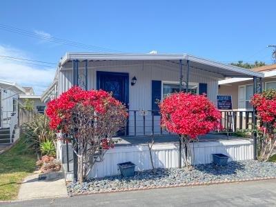 Mobile Home at 1973 Newport Blvd. Costa Mesa, CA 92627