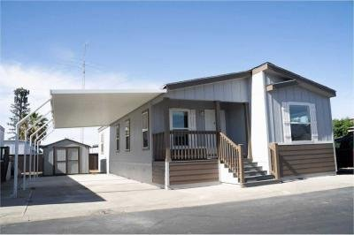 Mobile Home at 200 W Cypress Rd Oakley, CA 94561