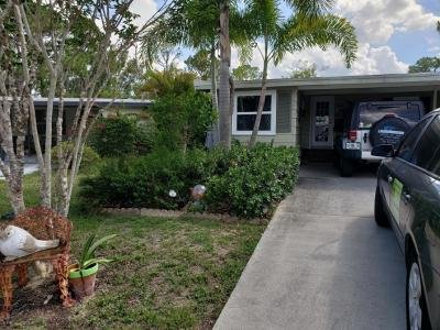 Mobile Home at 9805 Spyglass Ct., #56D North Fort Myers, FL 33903