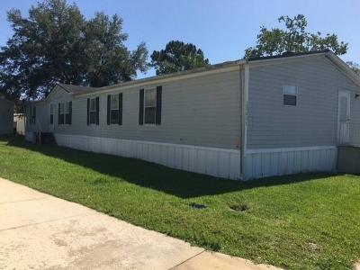 Mobile Home at 13631 Brigham Young Dr Orlando, FL 32826