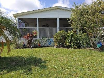 Mobile Home at 1335 Fleming Ave Ormond Beach, FL 32174