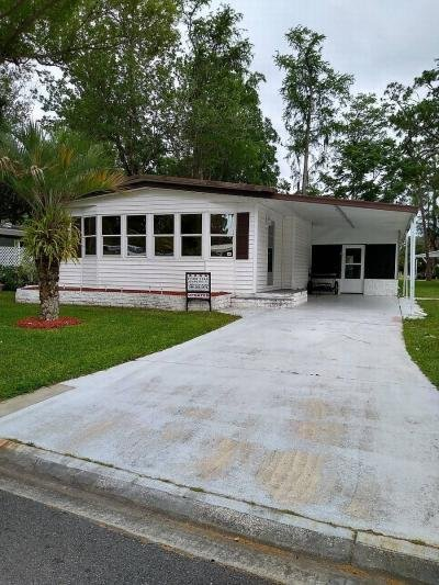 Mobile Home at 53 Pine In The Wood Port Orange, FL 32129