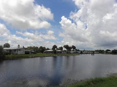 Mobile Home at 7000 20th Street 864 Vero Beach, FL 32966