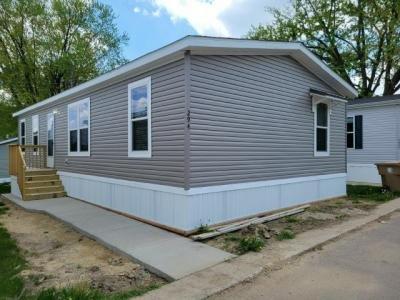 Mobile Home at 294 Mallard Lane Madison, WI 53704