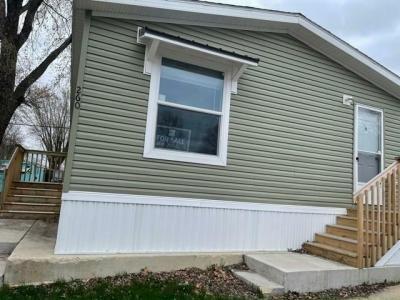 Mobile Home at 260 Bunting Lane Madison, WI 53704