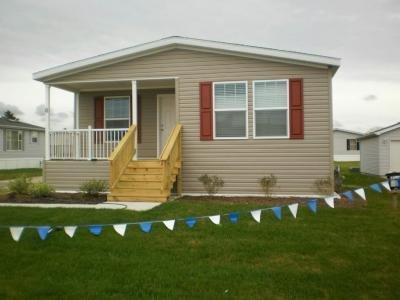 Mobile Home at 6 Cynthia Lane Beecher, IL 60401
