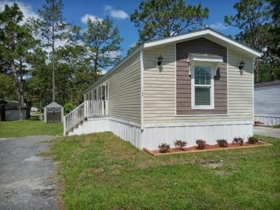 Mobile Home at 10201 W Beaver St #44 Jacksonville, FL 32220