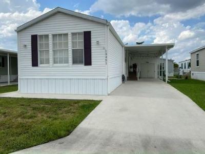 Mobile Home at 13451 S.w. 6th Street Davie, FL 33325