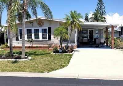 Mobile Home at 26429 Savannah Dr Bonita Springs, FL 34135
