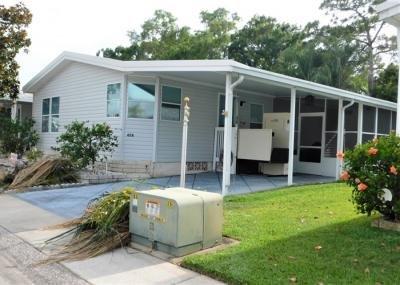 Mobile Home at 1001 Starkey Road, #404 Largo, FL 33771