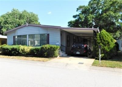 Mobile Home at 1001 Starkey Road, #119 Largo, FL 33771